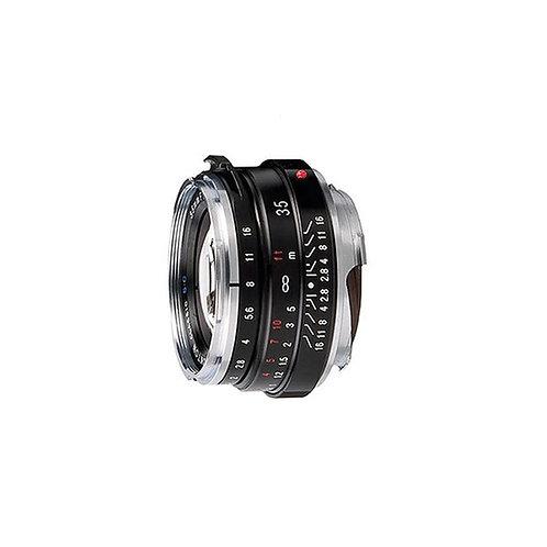 Voigtlander Nokton 35mm f1.4
