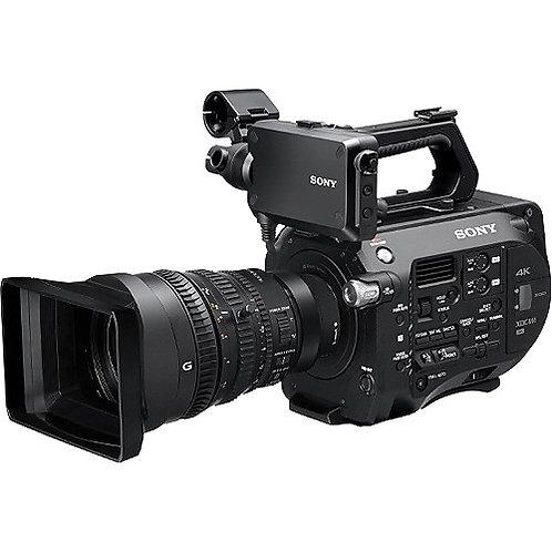 Sony FS7 4K 50p SDI