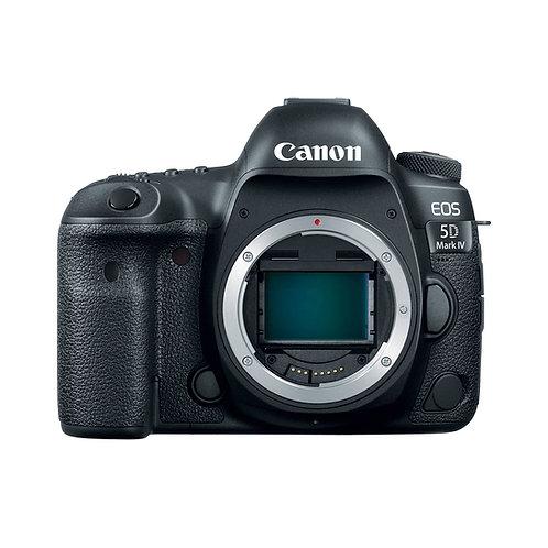 Canon 5d4 / Canon全片幅4K單反相機