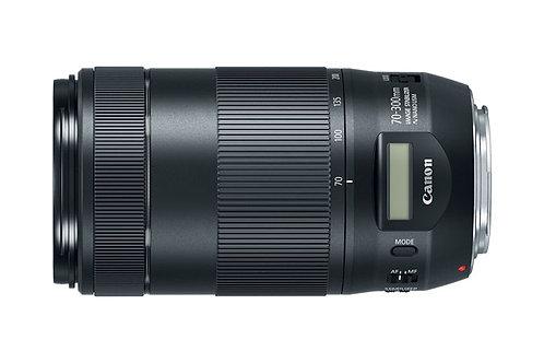 Canon 70-300mm f4-5.6 IS II