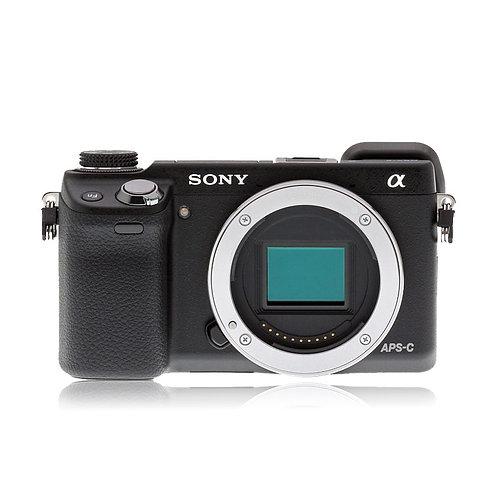 Sony NEX6/apsc無反相機