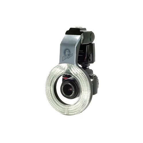 Ray-flash Ringflash Adapter/環形閃光燈附加器