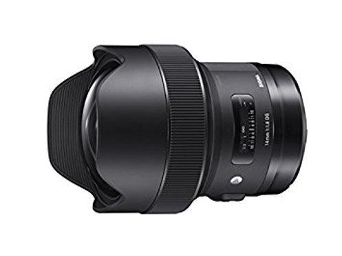 Sigma ART 14 f1.8/全片幅14mm f1.8 超廣角鏡皇