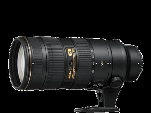 Nikon 70-200mm f2.8VR II/ 70200mm 2.8 小黑6