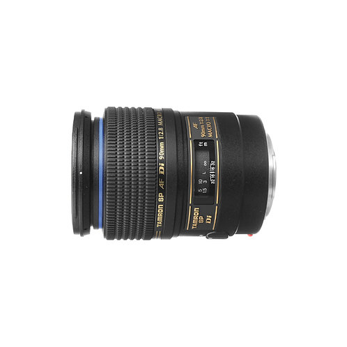 Tamron 90M28 macro/90mm F2.8微距鏡頭