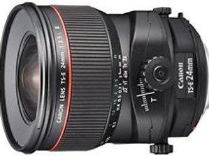 canon 24 f4 TS-E/全片幅24mm f4移軸鏡頭