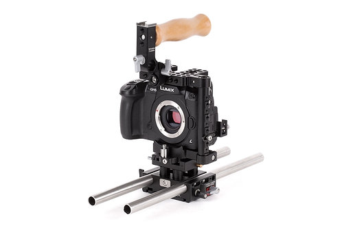 Wooden Camera a7s2 / a9 / a73 cage