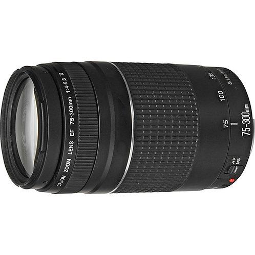 Canon 75300 /全片幅75-300mm鏡頭