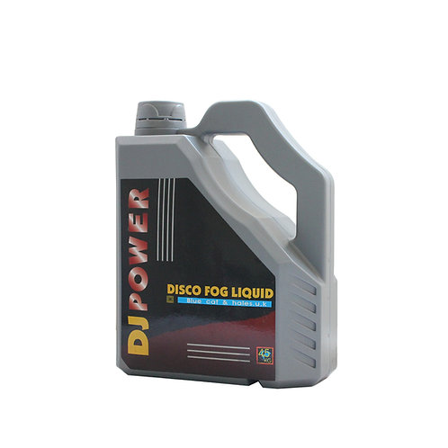5L Fog Machine Oil only (10 hours) 5L煙油