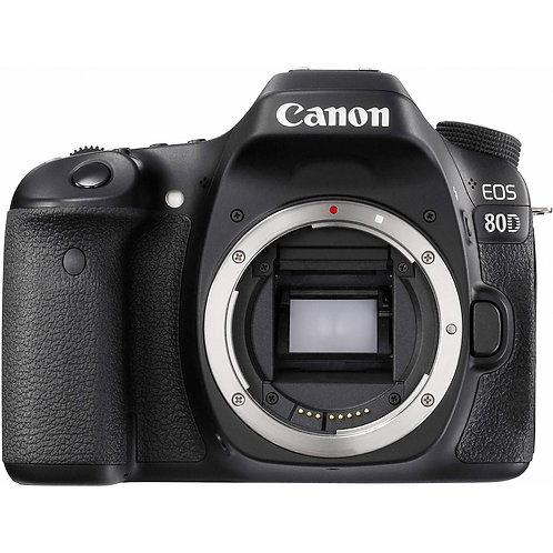 Canon 80d 單反相機