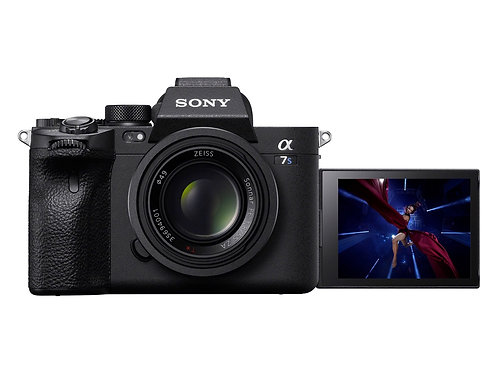 Sony a7sIII a7s3 4K120p