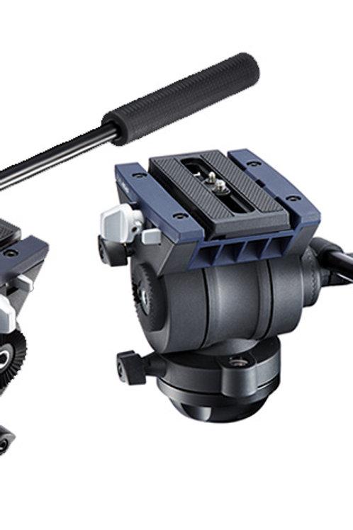 Libec TH-X fluid video head/ 油壓雲台