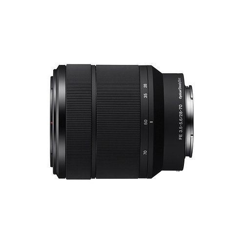 SEL2870/E 28-70mm f3.5-5.6 OSS 鏡頭