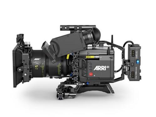 ARRI Alexa Mini LF 4.5K film camera
