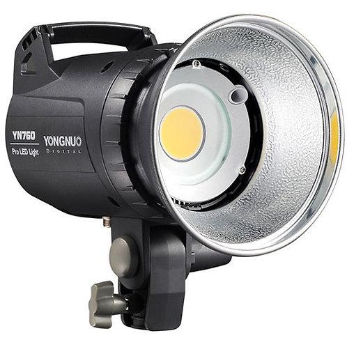 YN7 5500K led light/ 日光單光源led燈