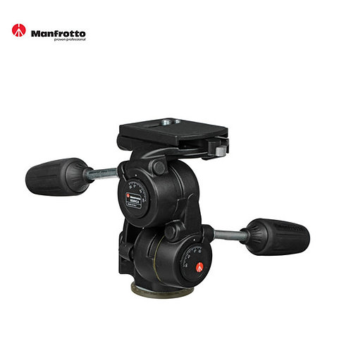 Manfrotto 3 way head/攝影波頭