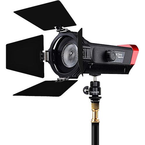 Aputure LS-mini20 日光LED燈, 乾濕電兩用