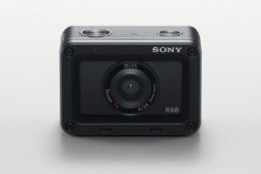 Sony RX0 action cam/ 10米潛水相機