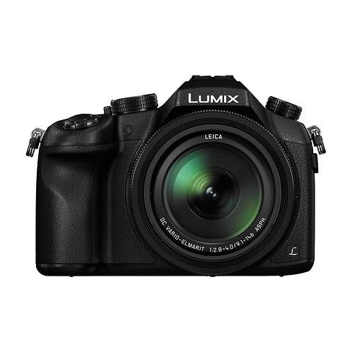 Panasonic FZ1000 4K Camera / 專業4K攝影機