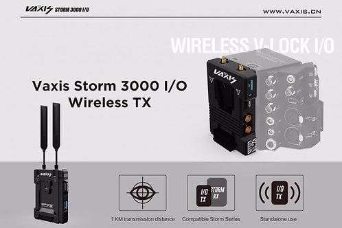 Vaxis 3000 wireless HDMI SDI transmitter 3000ft / 威固 3000尺無線圖傳