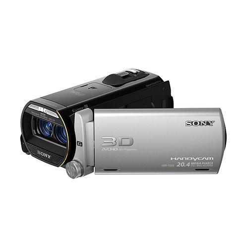 Sony TD20 DV/全高清錄像機