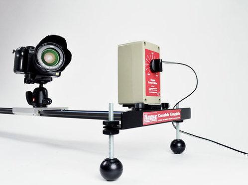 motorize system for ABSlider/水平移動路軌電動組件