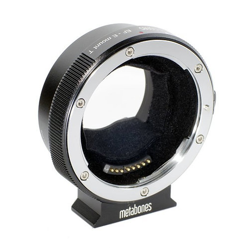 Metabones V EF to Sony adaptor/ 第五代接環