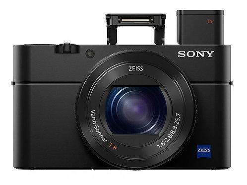 Sony RX100 IV 原廠行貨