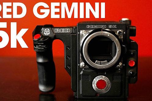 RED Gemini 5K