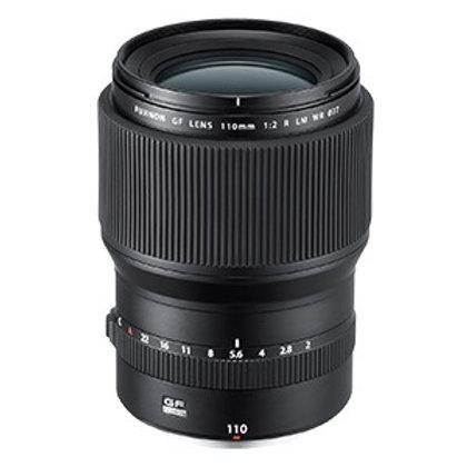Fujifilm GFX 110mm f2 (=85mm ) / GFX 中幅鏡頭