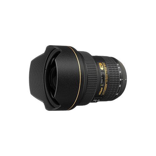 AF-S 14-24mm F2.8G/全片幅14-24 F2.8鏡頭