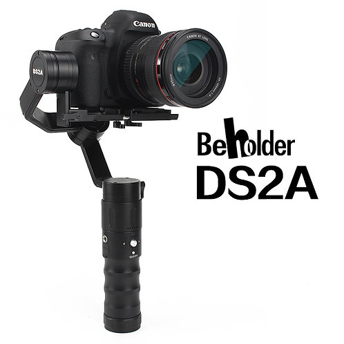Beholder DS2a gimbal/ 三軸電子穩定器