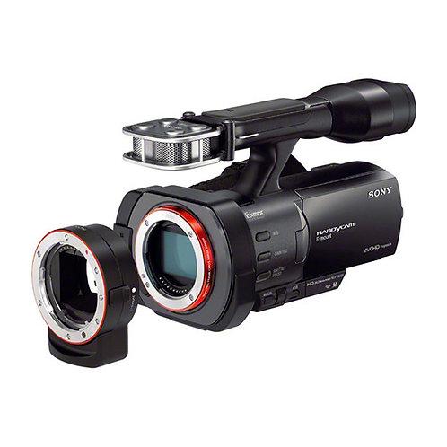Sony VG900E/全高清可換鏡頭錄像機