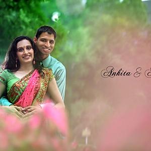 Amar & Ankita | Pre Wedding Shoot