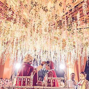 Amruta & Niraj | Wedding