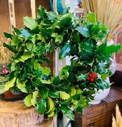 Christmas Wreaths!!