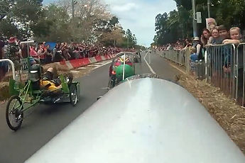 Rohloff Ipswich Grammar Human Powered Vehicle 24-Hour Race 2015, HPV racing, Australia - Qld, Rohloff Queensland