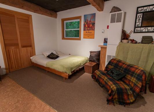 Ground Floor Extra Bed