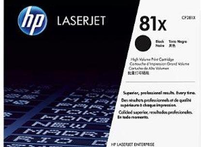 HP 81A