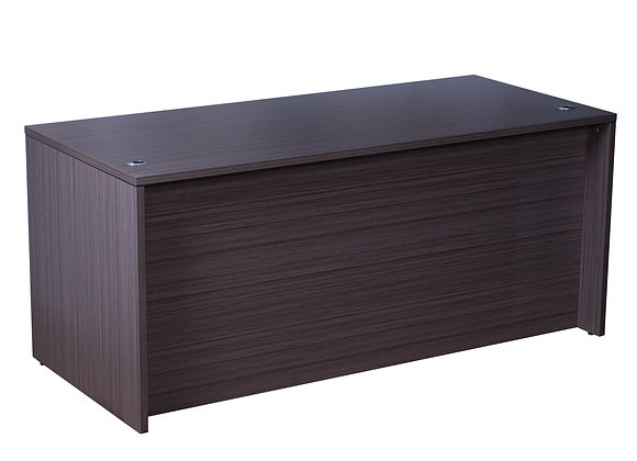 Rectangular Desk Shell