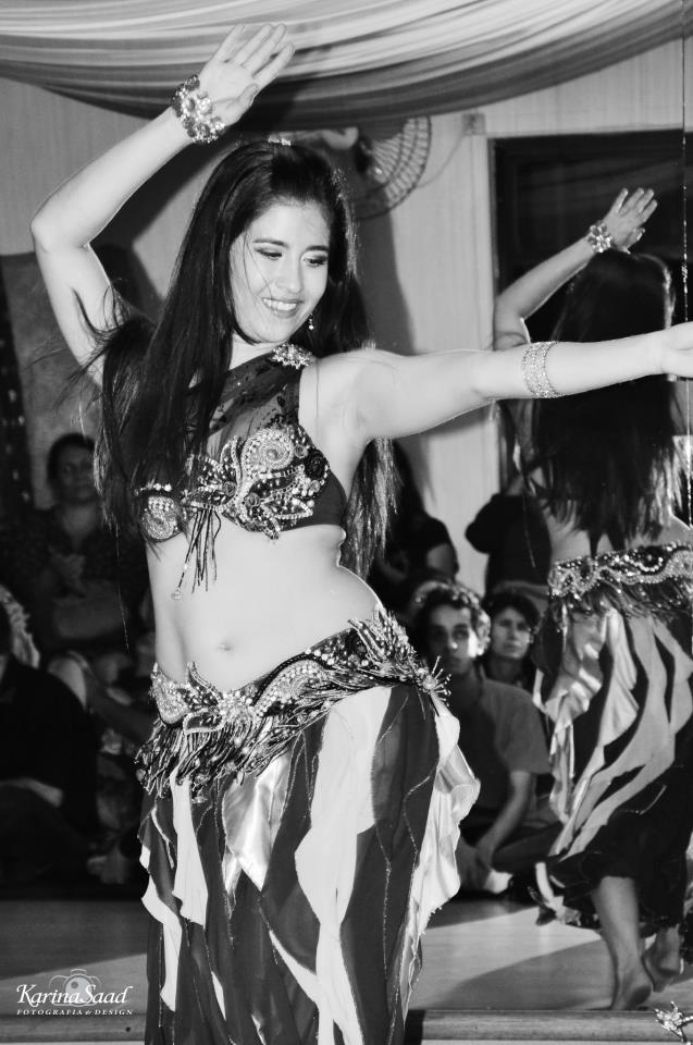 Dançando e sendo Feliz!!!