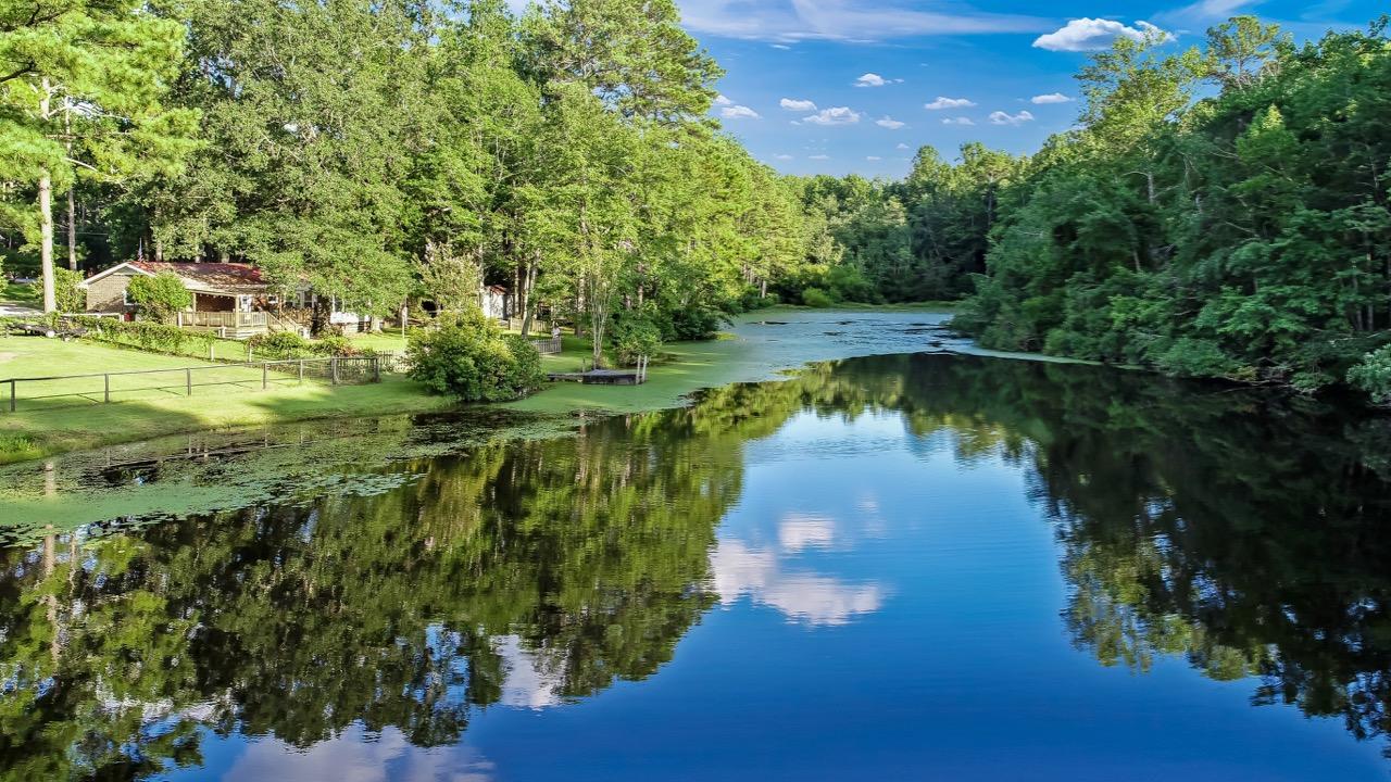 Lake Knollwood