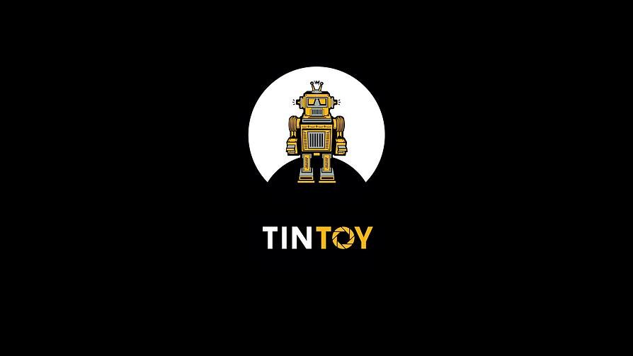 TinToy Logo
