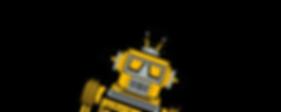 TinToy Peak Robot