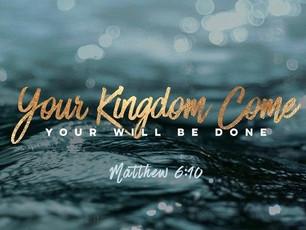 Kingdom Mindset 101...Introduction
