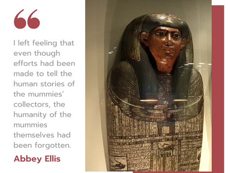 A mummy story from Liverpool