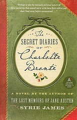 The Secret Diaries of Charlotte Bronte.j