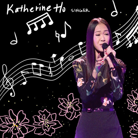 Katherine Ho on Reclaiming Asian Narratives Through Music