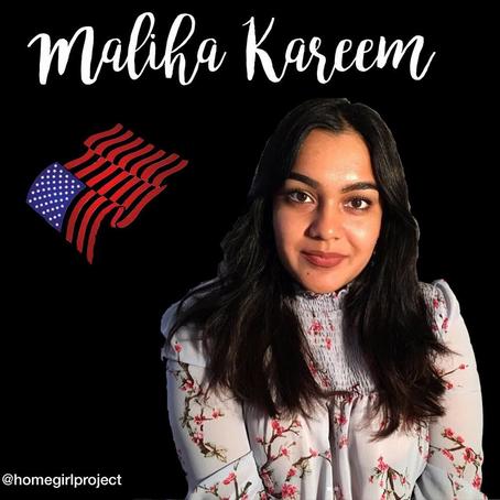 Maliha Kareem on Combatting Community Injustice