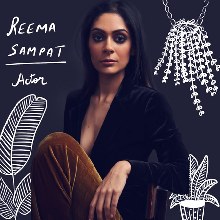 Reema Sampat on Shanking Stereotypes on OITNB
